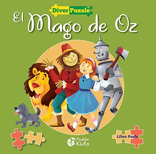 El Mago De Oz: DIVER PUZZLE: 1