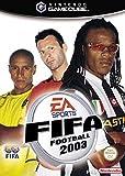 Electronic Arts FIFA Football 2003, GameCube - Juego (GameCube, Nintendo GameCube, Soporte físico, Deportes, EA Canada, 12/11/2002, E (para todos))