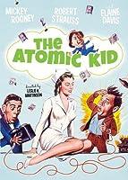 ATOMIC KID (1954)