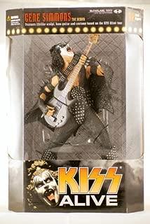 Kiss McFarlane Alive 12