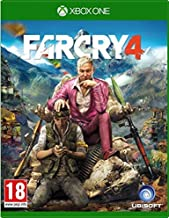 Far Cry 4 - Xbox One [video game]