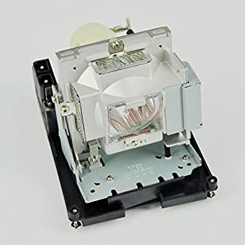 eWorldlamp OPTOMA BL-FU310B 5811118436-SOT Projector Lamp Bulb with housing Replacement for OPTOMA EH500 X600