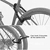 Zoom IMG-1 dinoka lucchetto bici catena compatta