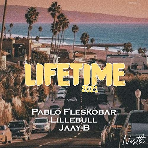 Pablo Fleskobar, Jaay-B & Lillebull