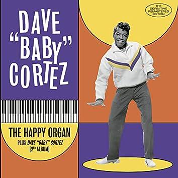 "The Happy Organ + Dave ""Baby"" Cortez Second Album (Bonus Track Version)"