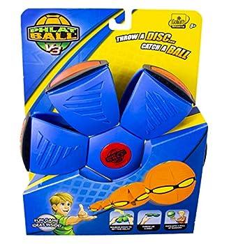 Goliath Games Phlat Ball V3  Blue
