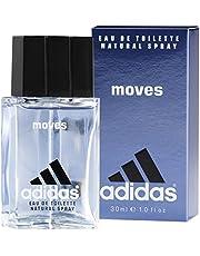 Adidas Moves Him EDT Vapo 30 ml