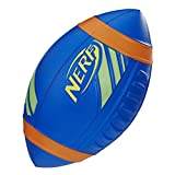 Nerf Sports Pro Grip Football Toy, Orange