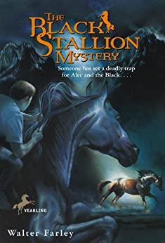 The Black Stallion Mystery by [Walter Farley]