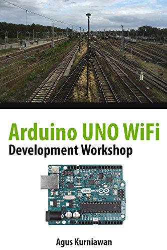 Arduino UNO WiFi Development Workshop (English Edition)