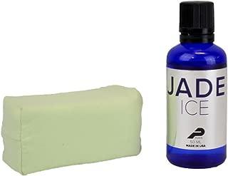 Jade Ice Premium Ceramic Coating 50CC w/Applicator
