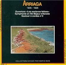 La Grande Musique Espagnole Vol 6 Juan Christomo De Arriaga