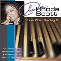 From C To Shining C by Rhoda Scott (2009-06-16)