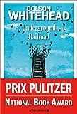 Underground Railroad (Terres d'Amérique) - Format Kindle - 7,99 €