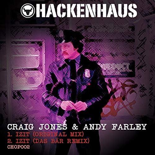 Craig Jones & Andy Farley