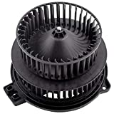 2003 Lexus GS A/C & Heating Parts - BOXI 700153 AC Heater Blower Motor Fan Assembly Compatible with Toyota Prius 2001 2002 2003 2004 2005 2006 2007 2008 2009 (Replaces 87103-47020 87130-47091 87103-47050 75774)