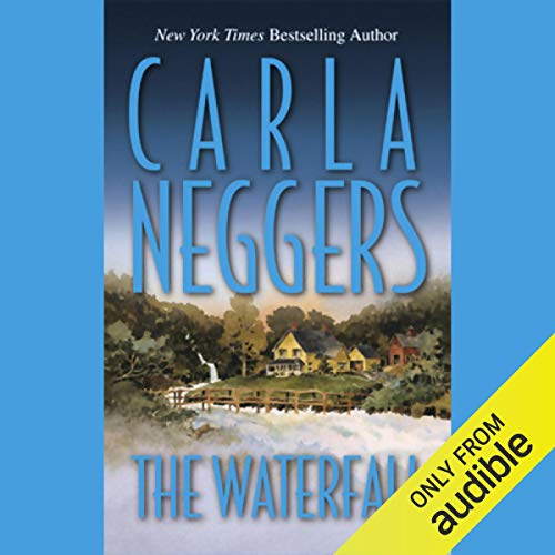 The Waterfall Audiobook By Carla Neggers cover art