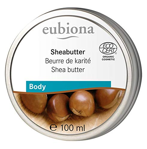 eubiona Sheabutter (100 ml)