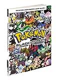 Pokemon Black Version & Pokemon White Version - The Official Unova Pokedex & Guide - Prima Games - 25/04/2011