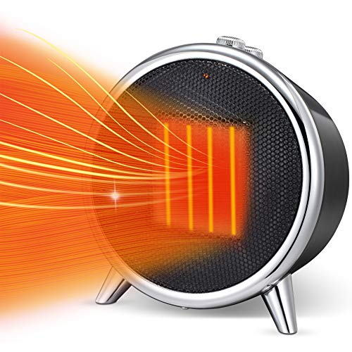 Kismile Space Heater Electric Portable Heater