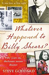 Whatever Happened to Billy Shears?