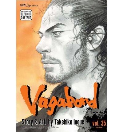 By Inoue, Takehiko [ Vagabond, Vol. 35 (Vagabond (Paperback) #35) - Street Smart ] [ VAGABOND, VOL. 35 (VAGABOND (PAPERBACK) #35) - STREET SMART ] Mar - 2014 { Paperback }