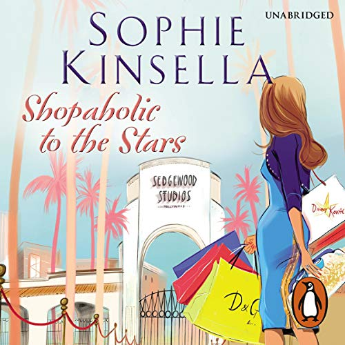 Shopaholic to the Stars                   By:                                                                                                                                 Sophie Kinsella                               Narrated by:                                                                                                                                 Clare Corbett                      Length: 12 hrs and 38 mins     7 ratings     Overall 4.3