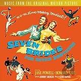 Seven Brides for Seven Brothers (1954 Film Soundtrack)