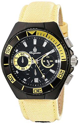 Burgmeister cronografo Quarzo Orologio da Polso 270022500004