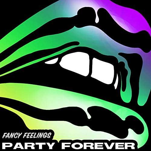 Fancy Feelings & Fancy Colors