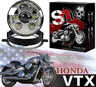 vtx 1800 headlight