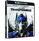Transformers 1 (4K UHD + BD) [Blu-ray]