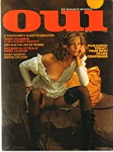 Oui Magazine May 1975 Zen and the Art of Frisbee (4) (Paperback)
