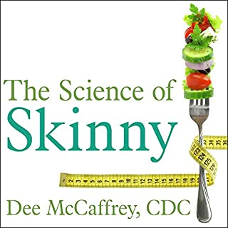 The Science of Skinny cover art
