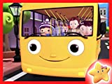 Wheels on the Bus Part 5 by Little Baby Bum - Bus Songs for Kids
