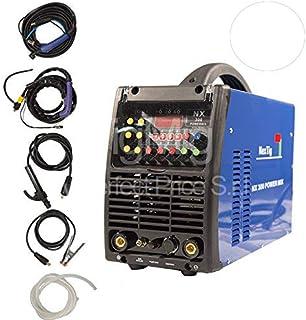 NX 300 Power Mix – Inverter Multi Processo 4 x 1 – Soldadura TIG Soldadura Tig