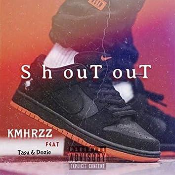Shout Out (feat. Tasu & Dozie)