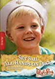 High Seas Expedition: Set Sail All Hands on Deck Recruiting, Overview & Pass-Along Director Traning DVD