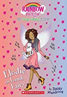 Elodie the Lamb Fairy (Rainbow Magic: Farm Animal Fairies)