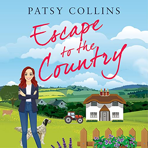 Escape to the Country cover art