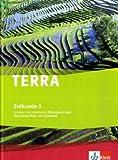 TERRA Erdkunde 2. Differenzierende Ausgabe Rheinland-Pfalz, Saarland: Schülerbuch Klasse 7/8 (TERRA Erdkunde. Differenzierende Ausgabe für Rheinland-Pfalz und Saarland ab 2008)