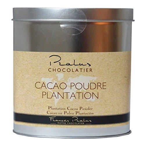 Cacao en polvo no alcalinizado