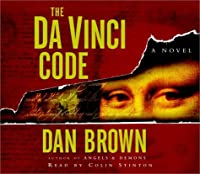 The Da Vinci Code [ABRIDGED]