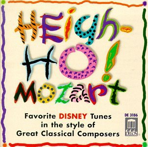 Tubes Celebres Films Walt Disney [Musikkassette]