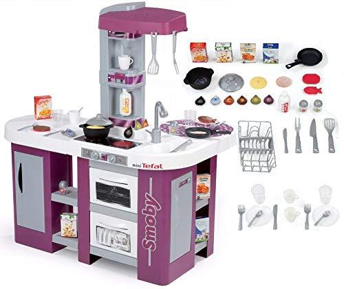 Smoby 311005 Mini Tefal Studio XL Küche