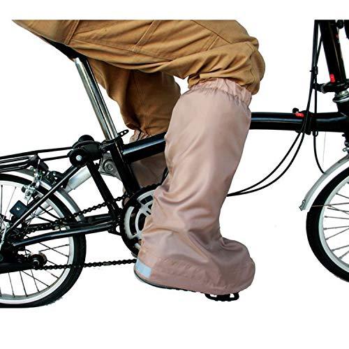 大久保製作所 MARUTO『自転車屋さんのシューズカバー(D-3SC)』
