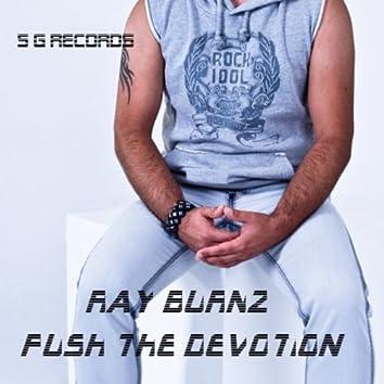 Push the Devotion