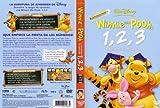 Winnie The Pooh 1,2,3 Descubre Los Numer [DVD]
