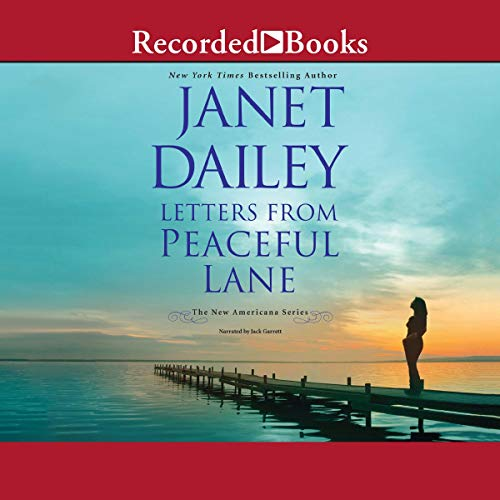 Letters from Peaceful Lane cover art