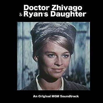 Doctor Zhivago & Ryan's Daughter (Original MGM Soundtrack Recording)